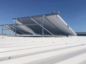 sunshine coast trade solar installations