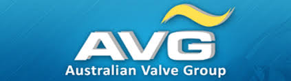 AVG hot water heater valves