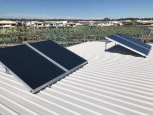 Solar water heater repairs sunshine coast and brisbane, suncity hot water are hot water specialists