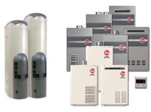 gas hot water systems brisbane and sunshine coast queensland