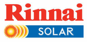 rinnai solar hot water heaters