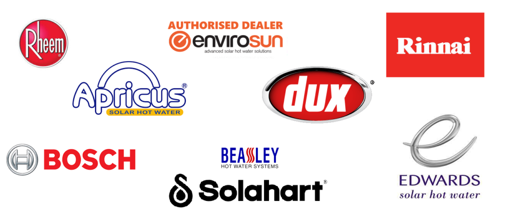 Brsbane solar hot water heater brands and prices for best water heaters