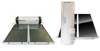 solar hot water heater prices Brisbane and Sunshine Coast Gypmie and Bribie Island