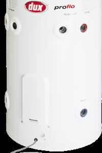 50lt Dux hot water system