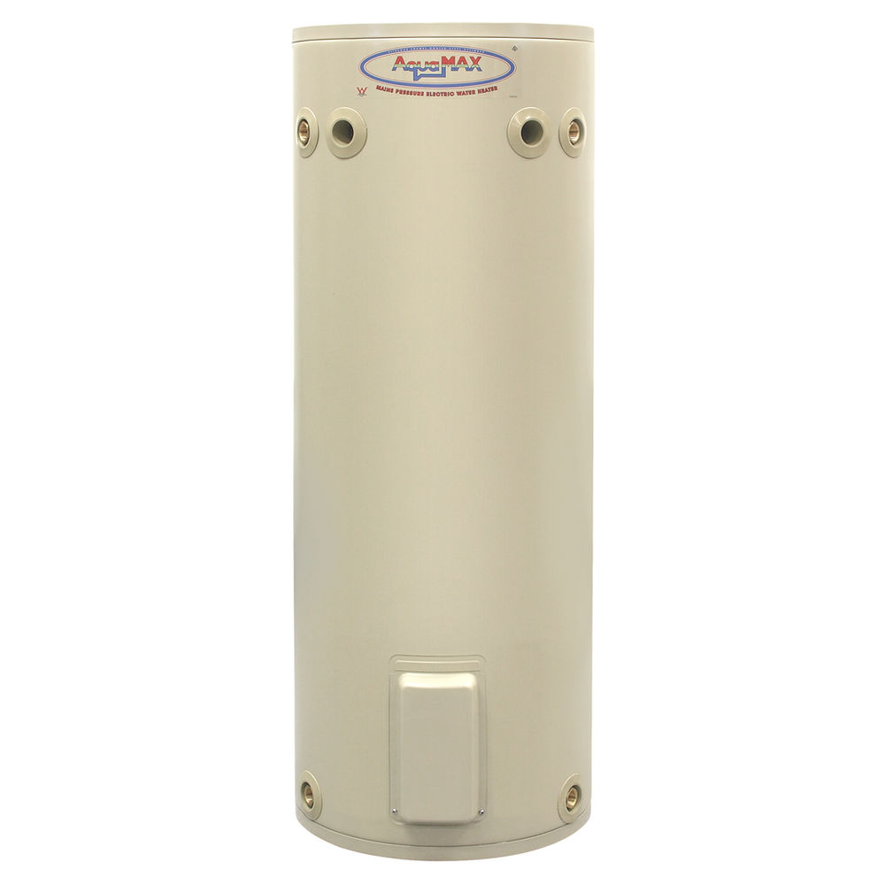 160lt AquaMAX hot water system