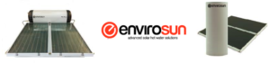 Envirosun solar hot water systems sunshine coast and brisbane, best solar hot water prices and products