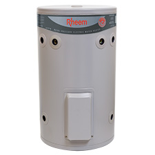Rheem 80lt electric hot water heater