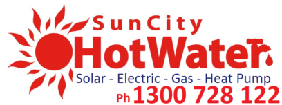 SunCity Hot Water Systems Brisbane and Sunshine Coast