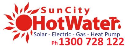 SunCity Hot Water Systems Brisbane and Sunshine Coast