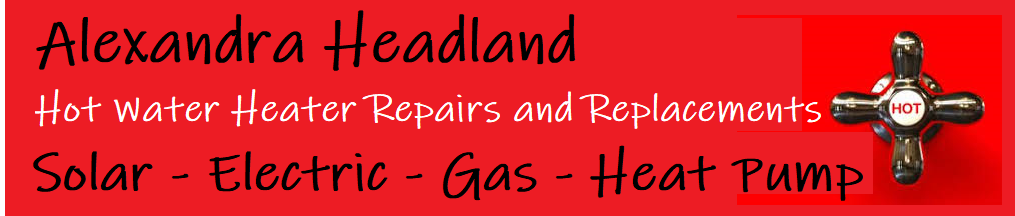 Sunshine Coast hot water systems, Alexandra Headland