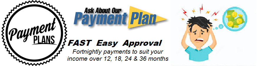 Payment plans for water heaters, buy now pay later hot water