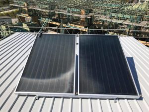 benefits and advise on Solar hot water heaters brisbane