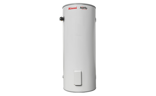 Rinnai 315lt electric hot water systems Sunshine Coast and Brisbane