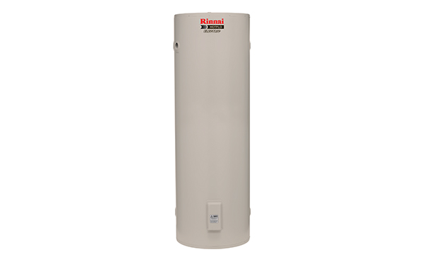 400 litre Rinnai hot water systems Brisbane and Sunshine Coast
