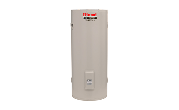 Rinnai 80lt electric hot water system Sunshine Coast and Brisbane
