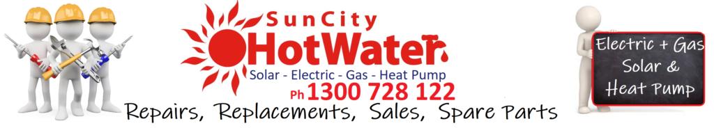 Hot water systems Brisbane, Sunshine Coast, Bribie Island and Gympie