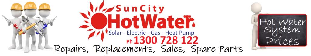 Best hot water system Price Brisbane