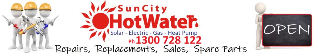 Sunshine Coast hot water systems