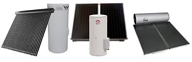 Solar hot water heaters advice, free quotes, best prices and service