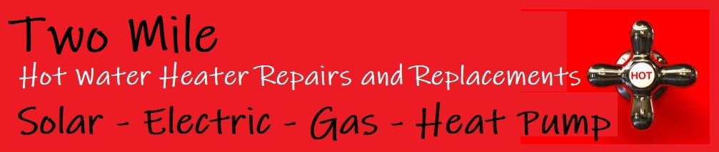 Gympie hot water heaters Two Mile