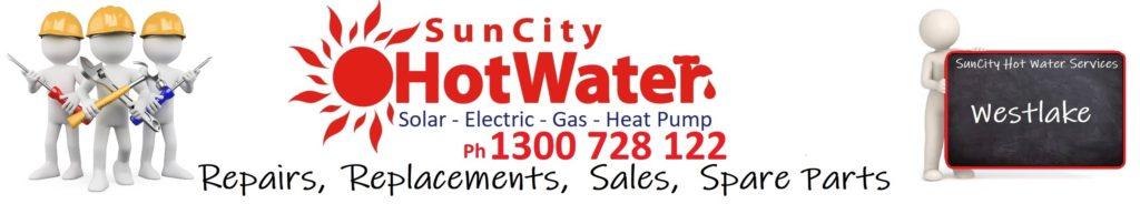 Westlake hot water systems Brisbane