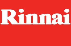 Rinnai hot water system spare parts