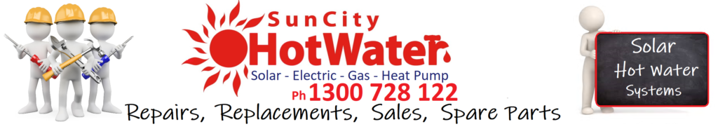 Solar Hot Water systems Brisbane and Sunshine Coast